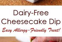 Recette sans lactose / Recettes sans lactose pour les personnes intolérantes ou qui ont un intérêt à ne plus prendre de produits laitiers