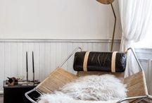 Healing chair