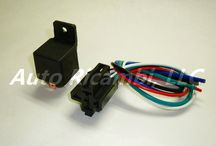 Fuses & Relays / Fuses & Relays for sale at http://www.autoricambi.us