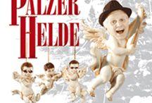 Pfälzisch / Pfälzer Mundart / Bei pfalzando.de gibt es Pfälzer Mundart Musik CDs, Comedy und Kabarett, Pfälzische Mundart-Literatur.   https://www.pfalzando.de/Pfaelzer-Mundart.html