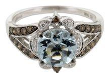 those jewels tho!