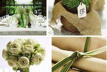 green wedding & events