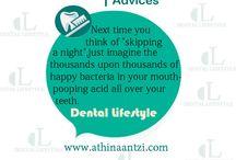 dental lifestyle / www.dental-lifestyle.com www.facebook.com/athinaantzi.gr