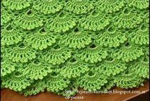 Crochet / by Alina