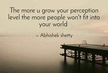 Abhishek Shetty quotes