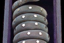 Regency bracelets