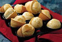Breads & Savory Baking