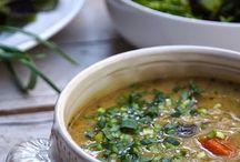 Posiłki - zupy
