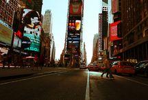"""Mestá / Krátky """"zoznam"""" o mojich vysnívaných mestách :-)"""