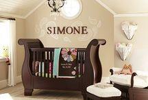 Nursery & Kiddie Room Ideas!