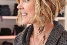 Best Hair Cut / Účesy