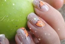 Mes nail Arts
