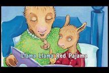 Fall:  Pajama Party