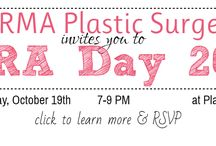 BRA Day 2016 Celebration / Breast Reconstruction Awareness Day 2016 Celebration hosted by PRMA Plastic Surgery