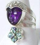 Vintage jewelry / Винтажные украшения