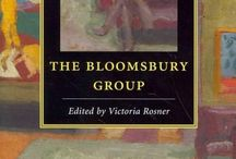 The Bloomsbury Group/Friends