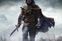 Shadow of Mordor/War