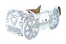 Creative Carton - Princess Carriage