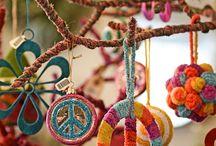 deco hippie