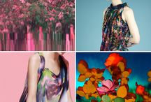 moodboard / inspiration /trend
