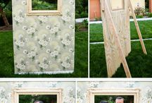 Neat ideas / by Andretta Williams