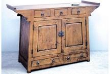 Design - Furniture / by Sea Gray