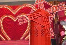 moulin rouge-heaven board / by şahika Hocaoğulları