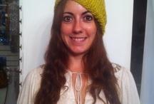 My crochet / by Lalita Gupta
