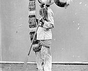 Sejarah pejuang tradisional Indonesia