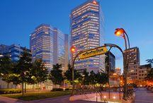 Little European Secrets of Montréal / Discover the little European secrets of Montréal.