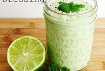 Salad Dressing / by Sharon Reker