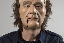 Simon Starling (artist model)