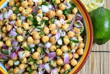 Indian Food for Entertaining / Desi at heart