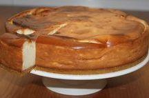 tortas sin gluten de queso