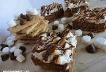 Delicious Desserts / by CK Mom to 4