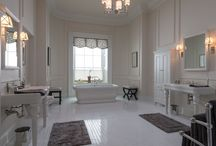 House of Cards - Interiors -Set Design