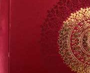 Christian Wedding Cards / Exclusive Christian Wedding Cards online store