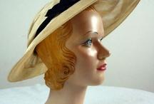 Vintage Hat: Coronet / by Mary Robak