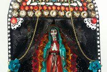 Autel mexicain