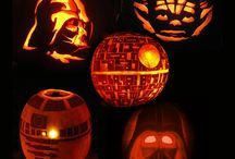halloween / by Gina Dewan