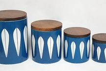 Canisters / by Tammy Gibson