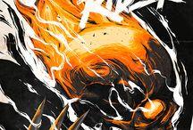 MARVEL - Ghost Rider
