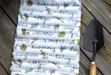Sew, Crochet. Knit, Stitch / by Judy Volk