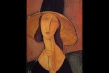 A x B : Modigliani