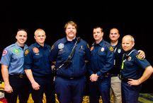 SLC Firefighters