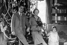 A Vintage Christmas / A look back at the nostalgia and fun of Christmas past.