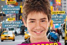 FR e-magazines