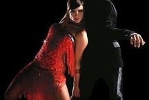 Latin/Ballroom Dance / by Gregory Sekobotsane
