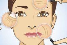 recetas para arrugas de la cara
