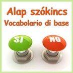 Olasz nyelv / olasz nyelv tanulás